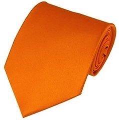 XL-08 | X-Long Solid Orange