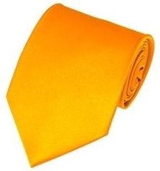 XL-13 | X-Long Solid Golden Yellow