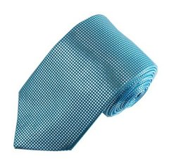 MT-04 | Metallic Powder Blue Tie