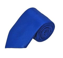 MT-05 | Metallic Royal Blue Tie