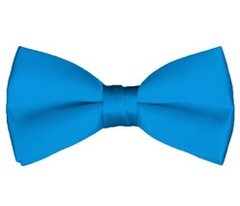 BT-07 | Peacock Blue Bow Tie