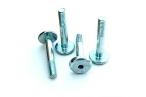Carvestik Deck Bolts
