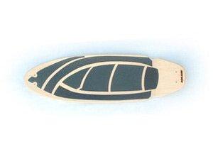 Surfstik Deck - (natural)
