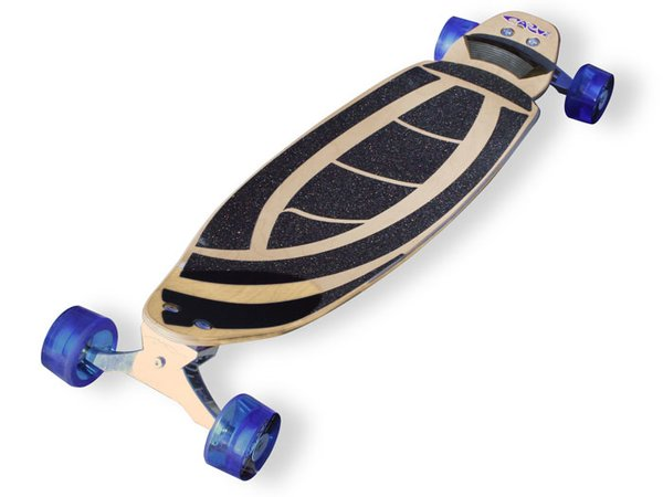 New Carveboard