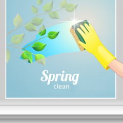 Spring Clean Colon Cleanse