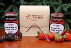 2 Pack Gift Box (Jam not included - must order jam separately)