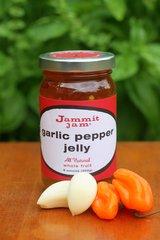 Garlic Pepper Jelly, 8 oz. jar