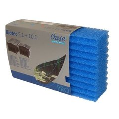 Blue Filter Foam for OASE BioSmart Filters 40975