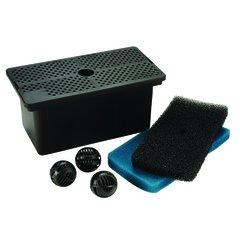 Universal Pump Filter Box FM002