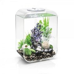 biOrb LIFE 15L with MCR LED - Clear 45811