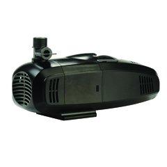 950 GPH Pond Pump with UV Clarifier PP1000UV