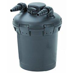 Pressurized Pond Filter with UV FP2600UV