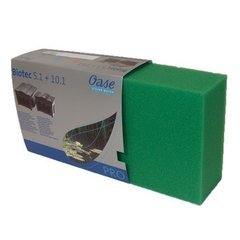Green Filter Foam for Oase BioSmart Filters 40976
