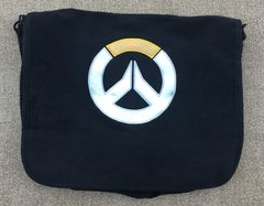 Overwatch Embroidered Messenger Bag