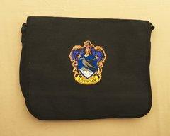 Ravenclaw Harry Potter Embroidered Messenger Bag