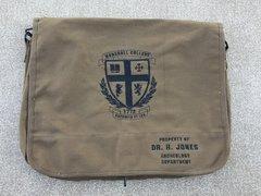 Indiana Jones Embroidered Messenger Bag