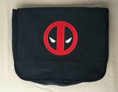 Deadpool Embroidered Messenger Bag