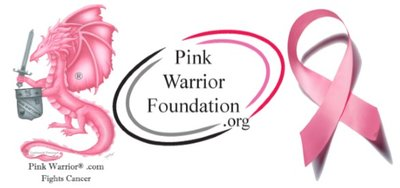 Pink Warrior Foundation for Cancer Research