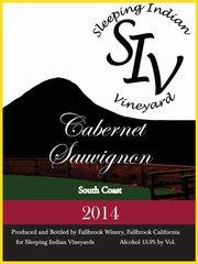 2014 Reserve Cabernet Sauvignon