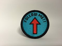 Trail Leader Patch