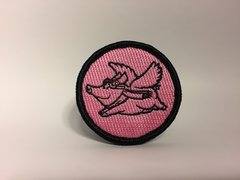 Flyer Patch