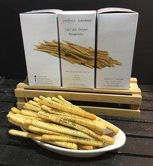 Breadsticks Salt & Pepper 5 oz box