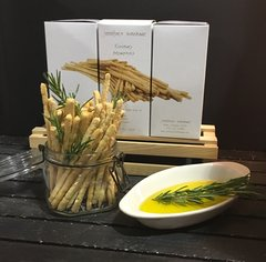 Breadsticks Rosemary 5 oz box