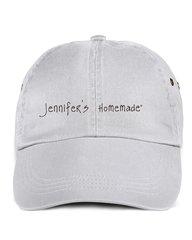 Wear it proud logo Hat White