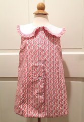 Size 3 Micha Dress squiggly