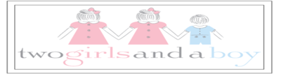Two Girls and a Boy, LLC