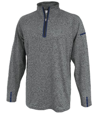 Franklin Youth Lacrosse 1/4 Zip Pullover
