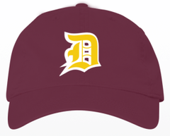 DNLL Vintage Style Baseball Hat