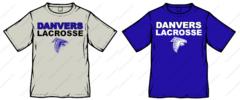 DHS Lacrosse SS T-Shirt