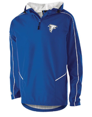DHS Football Pullover