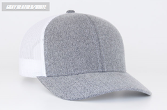 Franklin Youth Lacrosse Trucker Mesh Baseball Hat