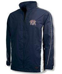 Ice Hawks Warm-Up Jacket