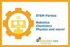 STEM Parties