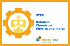 Private STEM Workshop Events