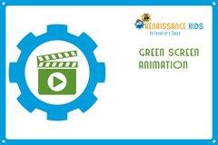 Green Screen Workshop