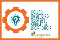Young Inventors Crash Test STEM Challenge
