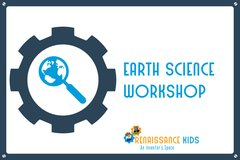 Earth Science Workshop