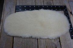 sheepskin moccasins Insole (4 sizes) 1 pair