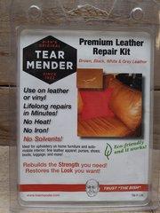 Bish's Original Tear Mender Premium Leather Repair Kit - N-15