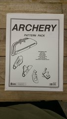 Archery Pattern Pack