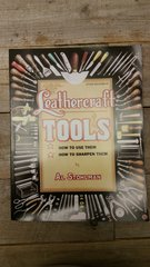 Leathercraft Tools Book