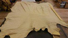 cow hide garment weight-J6-24