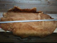 Premium Sheep Skin / Rug-Tan