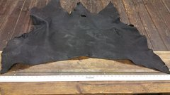 Buffalo double shoulder black color about 12-15 sq ft/ j6-44