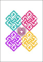 Endless Knot Note Cards