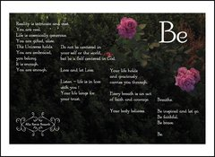 Be - Soul Card